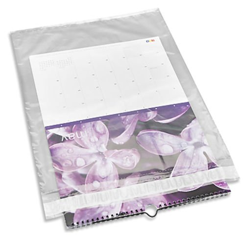 1000-10×13-Clear-Poly-Mailer-with-Self-Seal-Flap-15-MIL-Polyethylene-See-Through-Uneekmailers-Brand-0