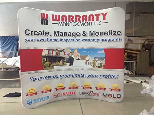 10ft-Trade-show-display-EZ-tube-with-full-color-custom-print-0-0