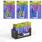 2-pack-Translucent-glitter-scissors-48-pcs-sku-1916120MA-0