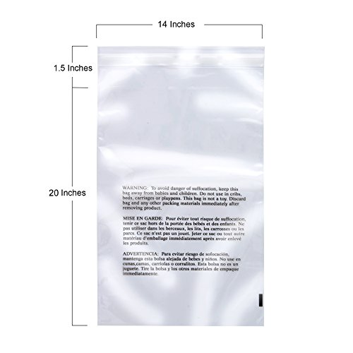 200-14×20-Poly-Bags-Strong-Glue-Self-Seal-with-Suffocation-Warning-0