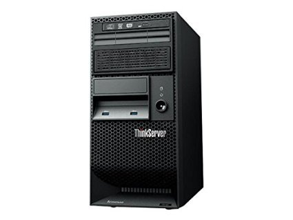 2016-Newest-High-Performance-Business-Flagship-Lenovo-ThinkServer-TS140-4U-Tower-Server-Intel-Xeon-E3-1226-v3-33Ghz-0-0
