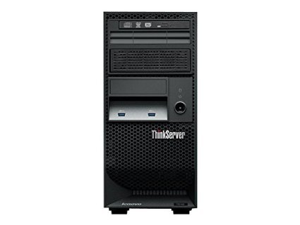 2016-Newest-High-Performance-Business-Flagship-Lenovo-ThinkServer-TS140-4U-Tower-Server-Intel-Xeon-E3-1226-v3-33Ghz-0-1