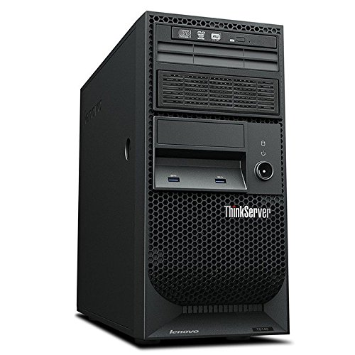 2016-Newest-High-Performance-Business-Flagship-Lenovo-ThinkServer-TS140-4U-Tower-Server-Intel-Xeon-E3-1226-v3-33Ghz-0