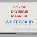 24-X-36-Dry-Erase-Magnetic-White-Board-0