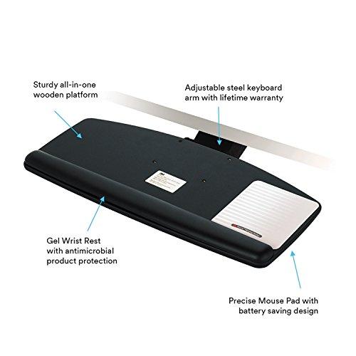 3M-Easy-Adjust-Keyboard-Tray-with-Standard-Platform-17-34-Inch-Track-Antimicrobial-Gel-Wrist-Rest-0-0