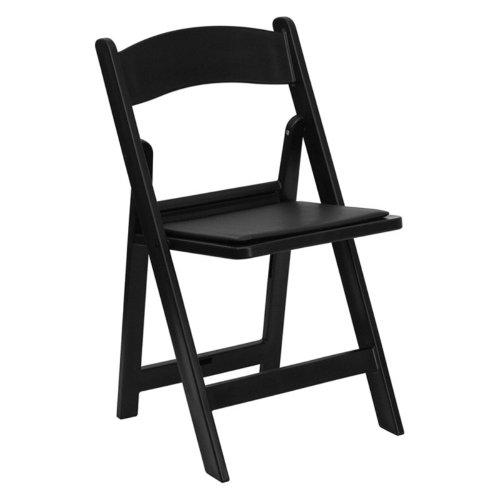 4-Pk-HERCULES-1000-lb-Capacity-Black-Resin-Folding-Chair-with-Black-Vinyl-Seat-0