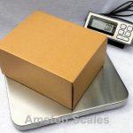 400-LB-x-01-LB-Digital-Postal-Postage-Shipping-Scale-Stainless-Steel-Platform-USPS-UPS-FEDEX-0-1