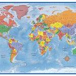 48×78-World-Classic-Premier-Wall-Map-Mega-Poster-0