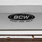 5-BCW-Brand-7-Record-Album-Storage-Box-with-Removable-Lid-Holds-Up-to-150-Vinyl-Records-0