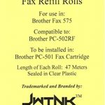 5-pack-of-PC-502RF-Fax-Film-Ribbon-Refill-Rolls-Compatible-with-Brother-Fax-575-0-0