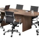 6-Boat-Shaped-Conference-Table-0