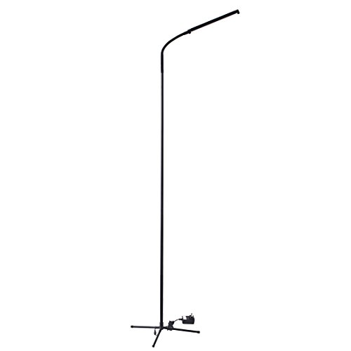 6-Feet-Remote-and-touch-control-Floor-lamp-0