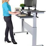 60-Crank-Adjustable-Sit-to-Stand-up-Desk-with-Heavy-Duty-Steel-Frame-0