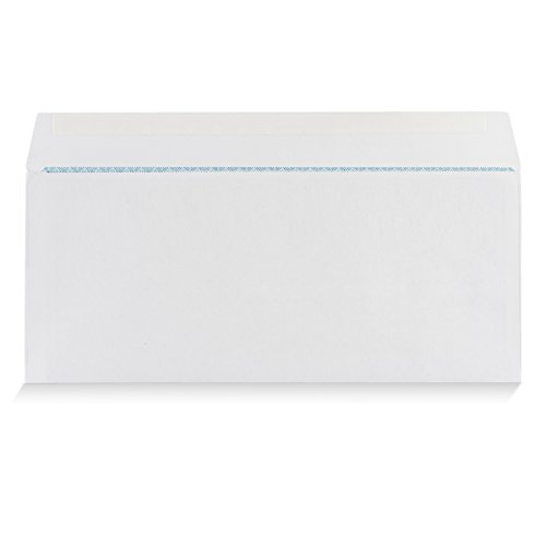 9-Double-Window-SELF-SEAL-Security-Business-Mailing-Envelopes-for-Invoices-Statements-Legal-Documents-QUICK-SEAL-Closure-Security-Tinted-Size-3-78-x-8-78-24-LB-500-Count-30139-0-1