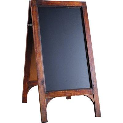 AB-Home-Market-Find-Blackboard-Stand-197-X-158-X-252-Inch-0