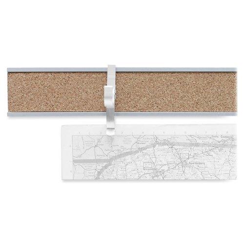 ADVANTUS-Cork-Map-Rail-8-Feet-Long-x-1-Inch-High-Aluminum-Trim-2026-0-0