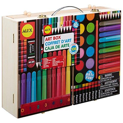 ALEX-Toys-Artist-Studio-Art-Box-0