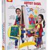 ALEX-Toys-Artist-Studio-Magnetic-Artist-Easel-0-0