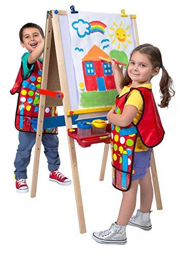ALEX-Toys-Artist-Studio-Magnetic-Artist-Easel-0-1