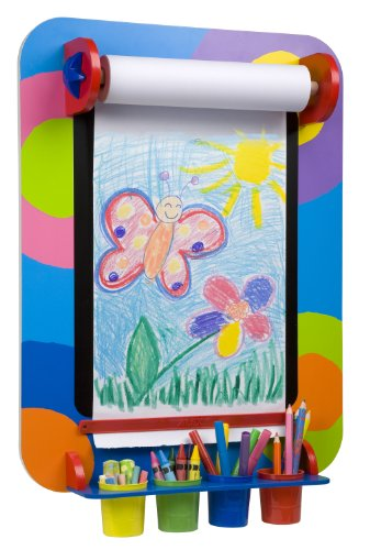 ALEX-Toys-Artist-Studio-My-Wall-Easel-0-0