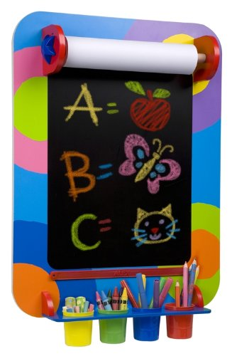 ALEX-Toys-Artist-Studio-My-Wall-Easel-0-1