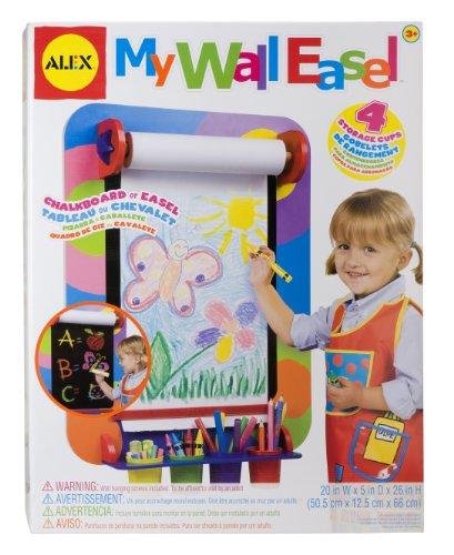 ALEX-Toys-Artist-Studio-My-Wall-Easel-0