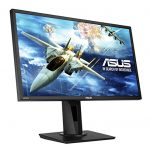 ASUS-24-inch-Full-HD-FreeSync-Gaming-Monitor-VG245H-1080p-1ms-Rapid-Response-Time-75Hz-Dual-HDMI-Low-Blue-Light-Flicker-Free-Display-with-Pivot-Tilt-and-Swivel-ASUS-EyeCare-0-0