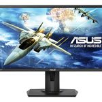 ASUS-24-inch-Full-HD-FreeSync-Gaming-Monitor-VG245H-1080p-1ms-Rapid-Response-Time-75Hz-Dual-HDMI-Low-Blue-Light-Flicker-Free-Display-with-Pivot-Tilt-and-Swivel-ASUS-EyeCare-0