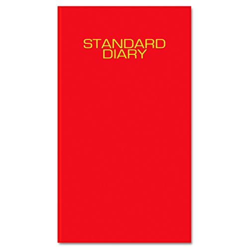 AT-A-GLANCE-Diary-2017-Daily-Standard-8-x-12-12-Red-SD37613-0-0