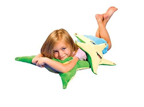 Abilitations-1385376-Weighted-Smiling-StarFish-Pillows-Set-of-2-0