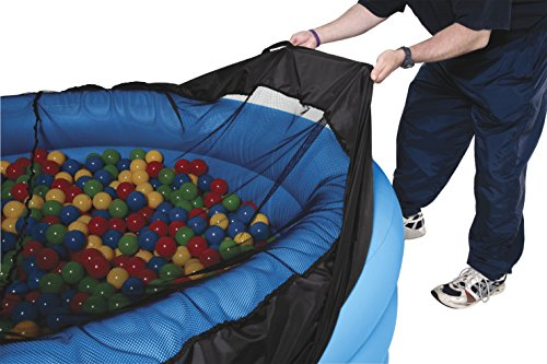 Abilitations-Integrations-DuraPit-Ball-Pit-Holds-Up-to-2000-Balls-0-0