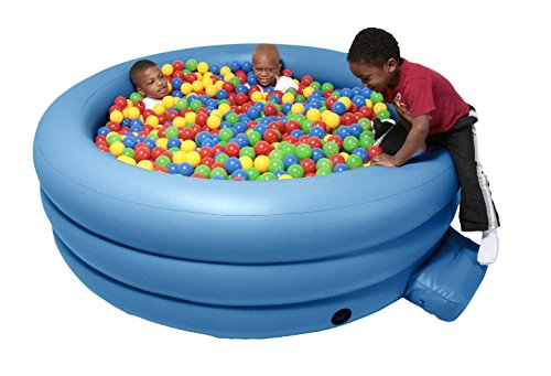 Abilitations-Integrations-DuraPit-Ball-Pit-Holds-Up-to-2000-Balls-0