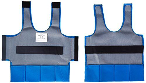 Abilitations-Integrations-Weighted-Soft-Vest-Blue-Small-30-L-x-15-W-0-0
