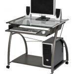 Acme-00118-Vincent-Computer-Desk-Silver-0
