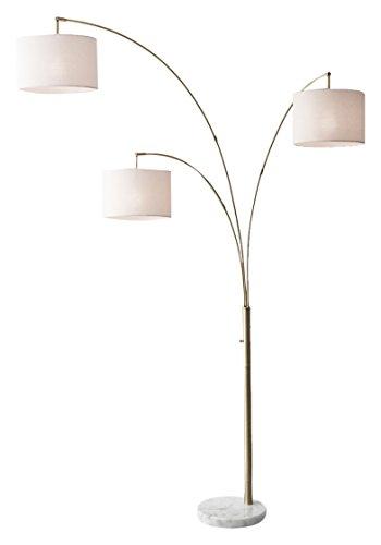 Adesso-4250-22-Bowery-3-Arm-Arc-Lamp-Steel-0