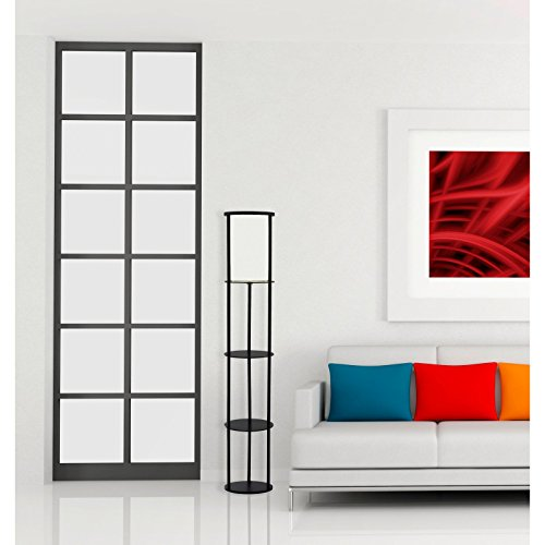 Adesso-Titan-Real-Wood-Tall-Shelf-Floor-Lamp-0-0