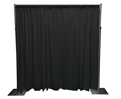 Adjustable-Height-Pipe-and-Drape-Kit-7-to-12ft-High-x-7-to-12ft-Wide-0