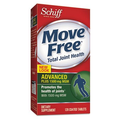 Advanced-Plus-MSM-Total-Joint-Health-Tablet-120-Count-Sold-as-1-Each-0-0
