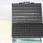 AideTek-ESD-safe-SMD-IC-Chips-Organizer-anti-statics-enclosure-BOX-ALL-AS-0