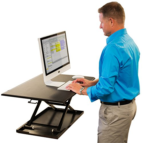 AirRise-Standing-Desk-Converter-Sit-to-Stand-with-your-current-Desk-in-Seconds-0