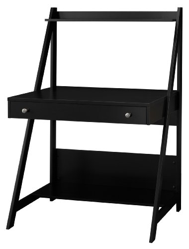 Alamosa Collection Ladder Desk Office Supply