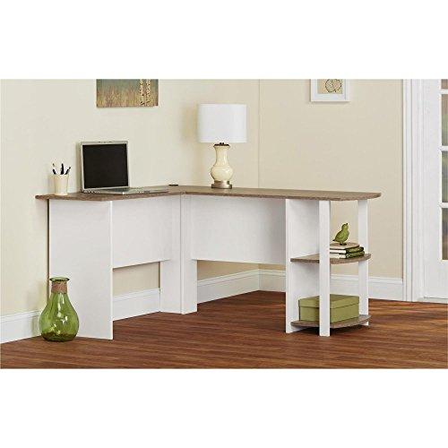 Altra-Dakota-L-Shaped-Desk-with-Bookshelves-0