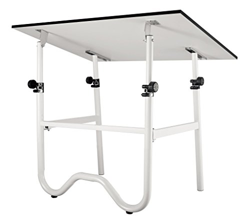 Alvin-ONX36-4-Onyx-White-Base-with-White-24-inches-x-36-inches-Top-0-0