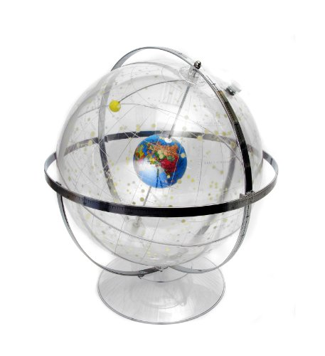 American-Educational-300-Transparent-Celestial-Globe-12-Diameter-0-0