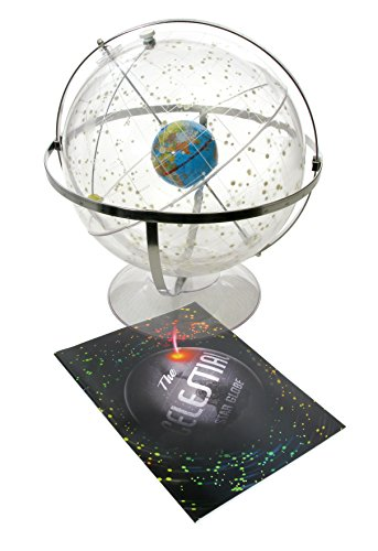 American-Educational-300-Transparent-Celestial-Globe-12-Diameter-0