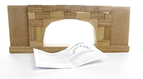 American-Educational-Precision-Cut-Wood-Roman-Arch-Model-17-12-Length-x-2-Width-x-7-Height-0-1
