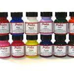 Angelus-Brand-Acrylic-Paint-Starter-Kit-12-1oz-Leather-Vinyl-Sneaker-0