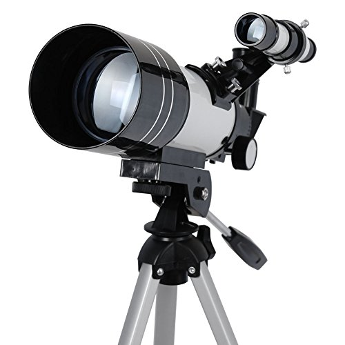 Aomekie-AO2001-300x70mm-Terrestrial-Astronomical-Refractor-Telescope-with-Tripod-Telescope-for-Beginners-0-0