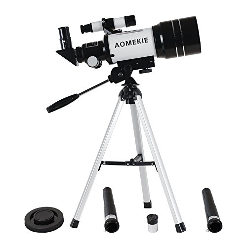 Aomekie-AO2001-300x70mm-Terrestrial-Astronomical-Refractor-Telescope-with-Tripod-Telescope-for-Beginners-0