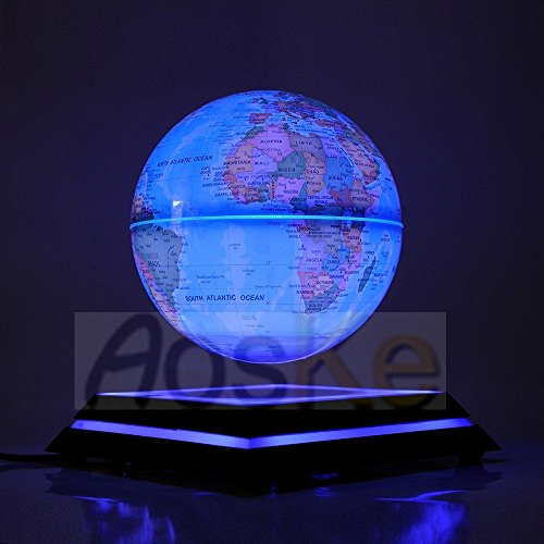 Aoske-levitation-globe-LED-Light-Globes-Luminous-Globes-Floating-Globe-Globe-with-Maglev-Globe-levitating-globe-0-1